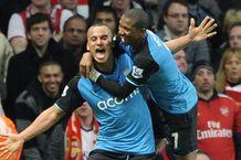 On this day - 15 Nov 2008: Arsenal 0-2 Aston Villa