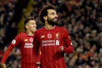 FPL GW12 Update: Salah delivers for his owners