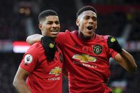 GW13 Update: Form makes Martial appealing