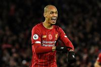 Best goals in Matchweek 12