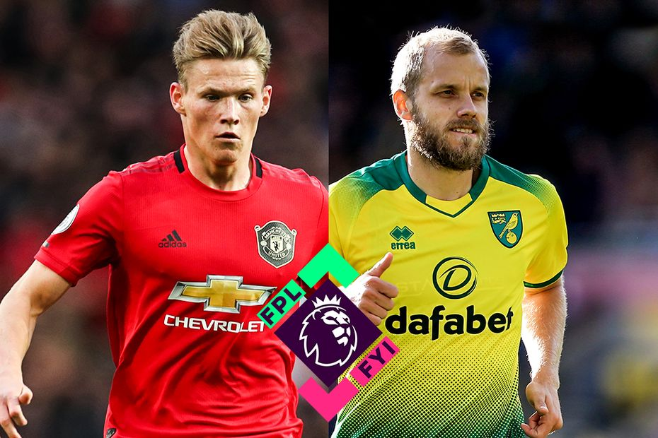FPL FYI McTominay and Pukki composite
