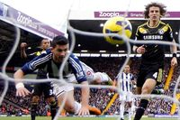 On this day - 17 Nov 2012: West Brom 2-1 Chelsea