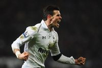 Iconic Moment: Bale wonder goal seals Spurs win