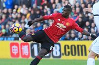 Goal of the day: Pogba's showstopper