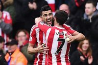 Goal of the day: Pelle pegs back Liverpool