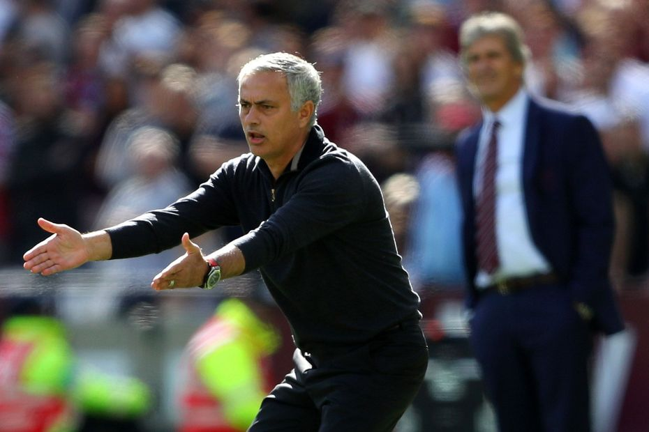 نتيجة بحث الصور عن mourinho
