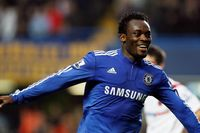 Flashback: Essien double inspires win over Wolves