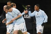 Flashback: Man City 3-0 Arsenal