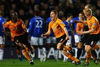 On this day - 25 Nov 2009: Hull 3-2 Everton
