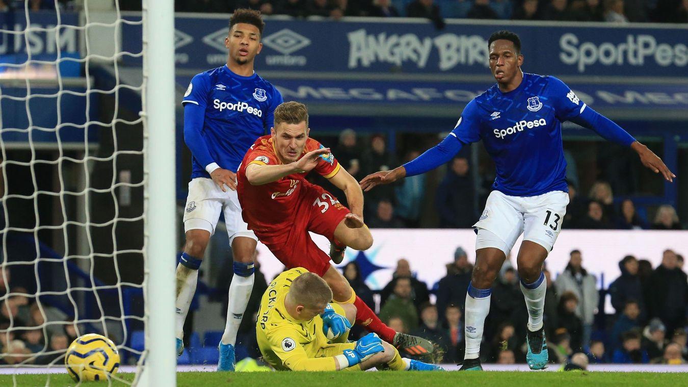 Everton 0-2 Norwich City