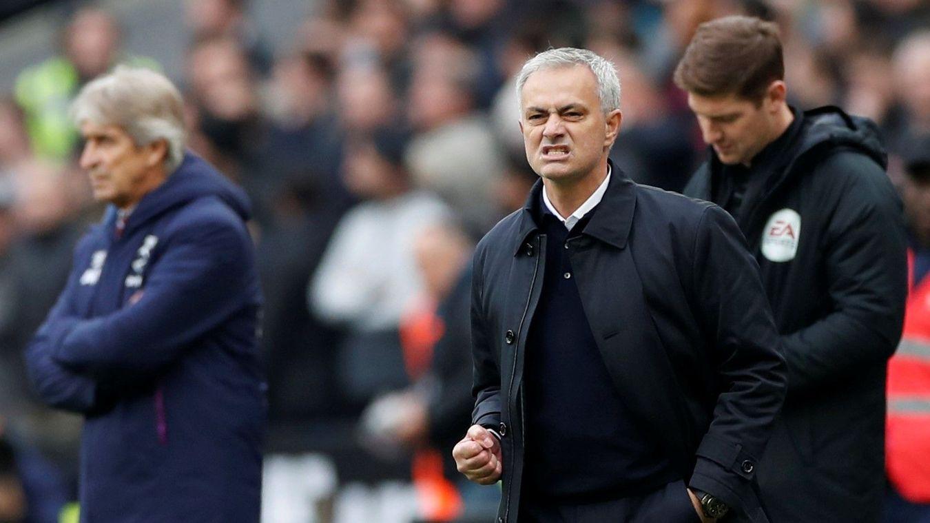 West Ham United 2-3 Tottenham Hotspur