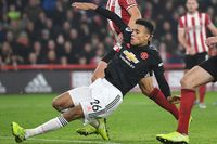 Schmeichel: Man Utd showed seven minutes of the future