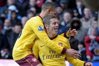 Flashback: Wilshere strikes as Arsenal beat Aston Villa