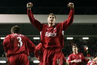 On this day - 28 Nov 2004: Liverpool 2-1 Arsenal