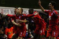 On this day - 2 Dec 2007: Spurs 2-3 Birmingham