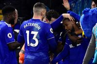 On this day - 30 Nov 2018: Cardiff 2-1 Wolves