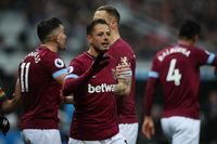 On this day - 1 Dec 2018: Newcastle 0-3 West Ham