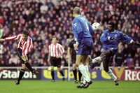 On this day - 4 Dec 1999: Sunderland 4-1 Chelsea