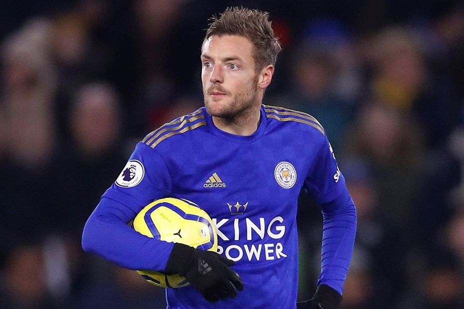 GW15 FPL stats: Over two million captain Vardy