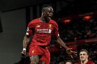 Neville: Mane's the best player in the league
