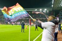 Rainbow Laces: Aston Villa