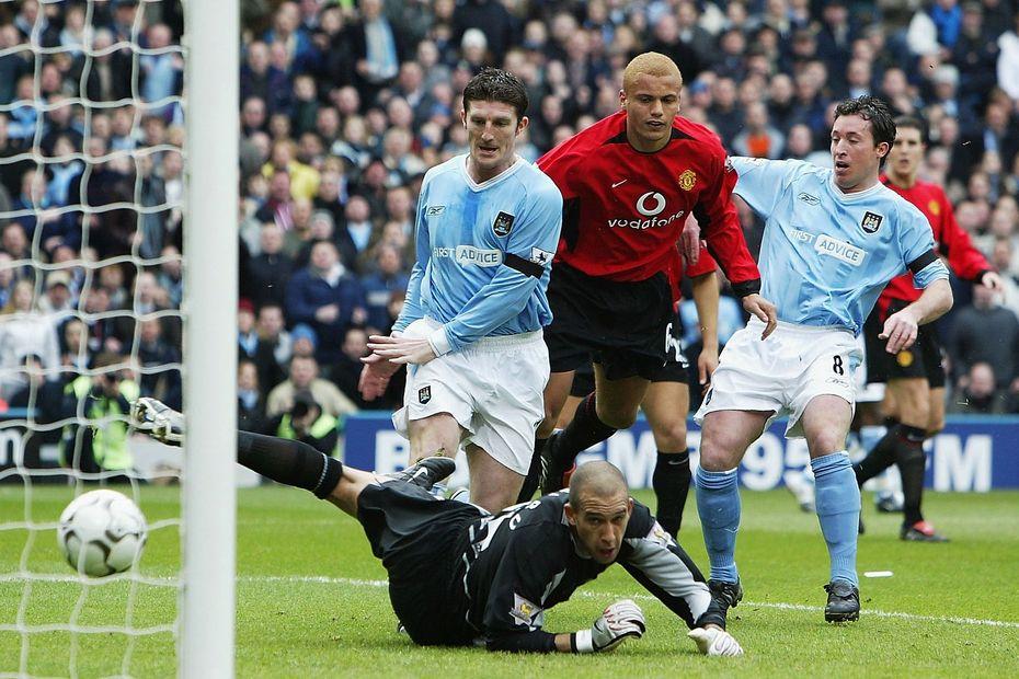 Man City 2004