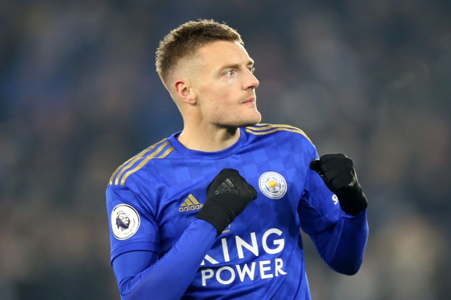 GW16 Captains: Vardy can strike again