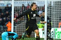 On this day - 8 Dec 2012 - Swansea 3-4 Norwich