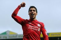 Goals of the Decade: Suarez stuns Norwich from range