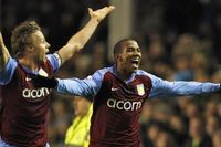On this day - 7 Dec 2008: Everton 2-3 Aston Villa