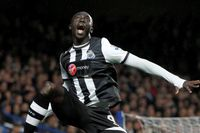 Goals of the Decade: Cisse's stunner at Chelsea