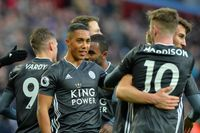 Owen: Leicester are ruthless in front of goal
