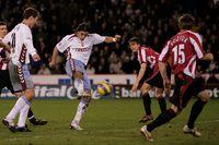 Classic match: Sheff Utd 2-2 Aston Villa