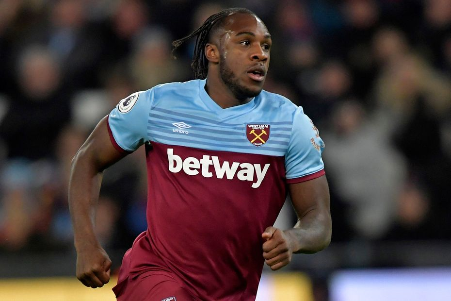 Michail Antonio, West Ham
