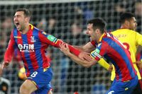 On this day - 12 Dec 2017: Crystal Palace 2-1 Watford
