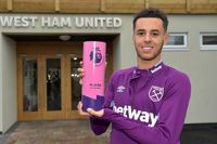 Holland: Hard work earned me PL2 award and PL debut