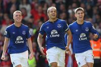 Goals of the 2010s: Jagielka's last-gasp derby rocket