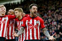 Flashback: Saints beat Arsenal on Hasenhuttl's home bow