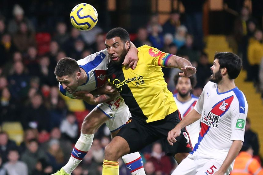Watford FC v Crystal Palace - Premier League