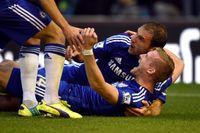 Goals of the Decade: Schurrle caps Chelsea team move