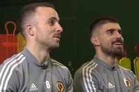 Jota and Neves face off at FIFA 20