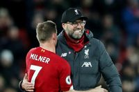 'Klopp deal shows Liverpool want to dominate the league'