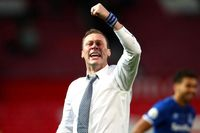 Wright: It's only going to get better for Everton