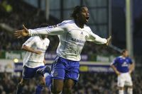 On this day - 17 Dec 2006: Everton 2-3 Chelsea