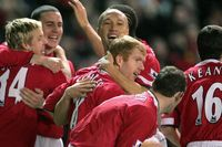 On this day - 18 Dec 2004: Man Utd 5-2 Crystal Palace