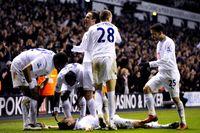 Classic match: Spurs 4-4 Chelsea