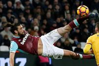 Goals of the Decade: Carroll's acrobatic scissor kick