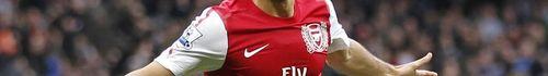 Mikel Arteta's best Premier League goals