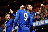 On this day - 23 Dec 2012: Chelsea 8-0 Aston Villa