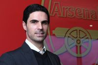 Wright: Arteta has ambition and potential